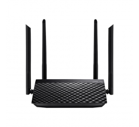 Router Asus RT-AC1200 V2 AC1200 Dual-Band WiFi 5 802.11ac