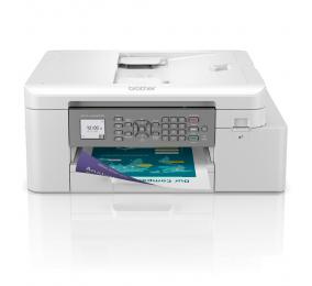 Impressora Multifunções Brother MFC-J4340DW