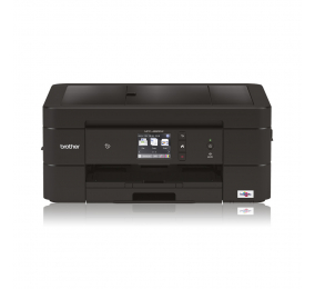 Impressora Multifunções Brother MFC-J890DW Wireless