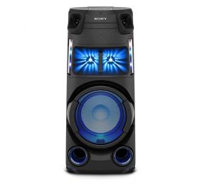 Coluna High-Power Sony MHC-V43D Bluetooth Preta