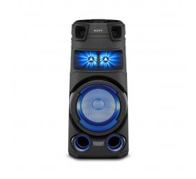 Coluna High-Power Sony MHC-V73D Bluetooth Preta