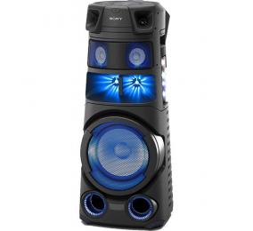 Coluna High-Power Sony MHC-V83D Bluetooth Preta