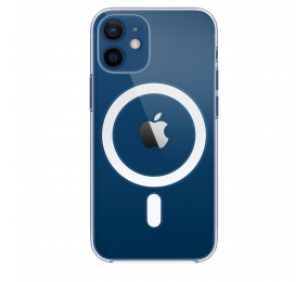 Capa Transparente Apple iPhone 12 Mini MagSafe
