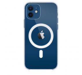 Capa Transparente Apple iPhone 12 | iPhone 12 Pro MagSafe