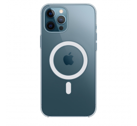 Capa Transparente Apple iPhone 12 Pro Max MagSafe