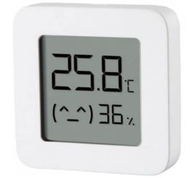 Sensor de Temperatura e Humidade Xiaomi Monitor 2