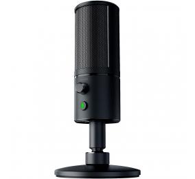 Microfone Razer Seiren X PS4