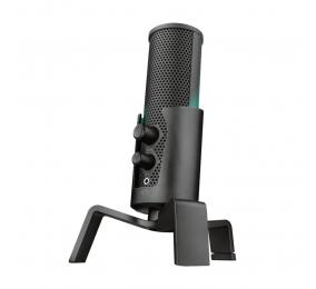 Microfone Trust GXT 258 Fyru 4-Em-1 Streaming