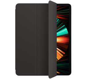 "Capa Apple Smart Folio iPad Pro 12.9"" (5.ª Geração) Preta"