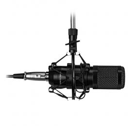 Microfone Mars Gaming MMICKIT 7-in1