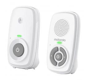 Intercomunicador Motorola Baby Monitor MBP21