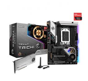 Motherboard ATX ASRock TRX40 Taichi