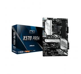 Motherboard ATX ASRock X570 Pro4