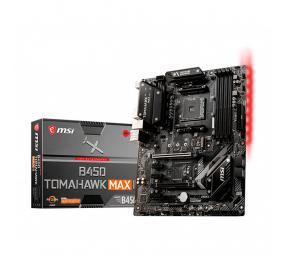Motherboard ATX MSI B450 Tomahawk Max II