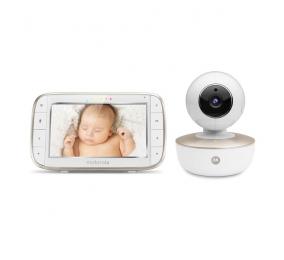 Monitor de Vídeo Motorola Baby MBP 855 Connect