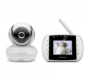 Monitor de Vídeo Motorola Baby MBP33S