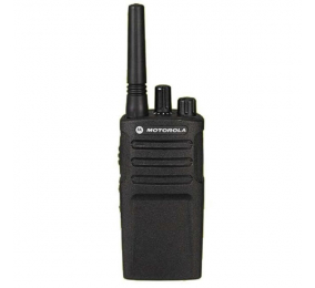 Walkie Talkie Motorola XT420 Business (8 Canais, 9Km)