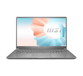 "Portátil MSI 15.6"" Modern 15 A11M-061XPT"