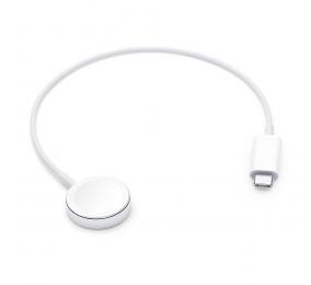 Cabo de Carregamento Magnético para Apple Watch para USB-C (1 m)