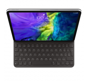"Capa Teclado Apple Smart Keyboard Folio iPad Pro 11"" (1ª e 2ª Geração) - Português"