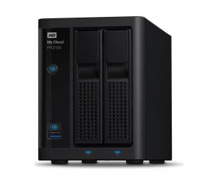 Western Digital My Cloud Pro Series PR2100 4TB