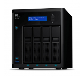 Western Digital My Cloud Pro Series PR4100 8TB