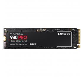 SSD M.2 2280 Samsung 980 Pro 500GB MLC V-NAND NVMe