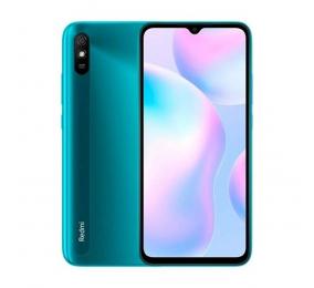 "Smartphone Xiaomi Redmi 9AT 6.53"" 2GB/32GB Dual SIM Peacock Green"