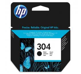 Tinteiro HP Original 304 Preto