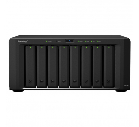 NAS Synology DiskStation DS1817 8 baías