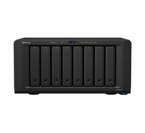 NAS Synology DiskStation DS1819+ 8 baías