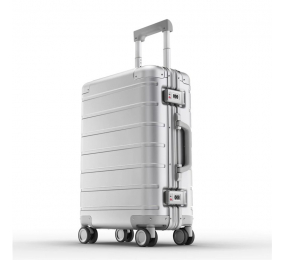 "Mala de Viagem Xiaomi Mi Metal Carry-on Luggage 20"" Cinza"