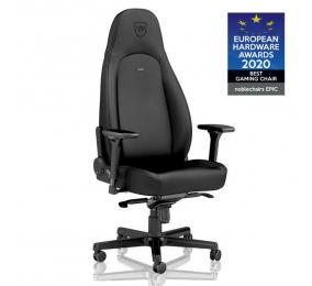 Cadeira Gaming Noblechairs ICON Black Edition
