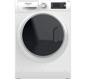 Máquina de Lavar Roupa Hotpoint NLLCD 1045 WD AW EU 10kg 1400RPM A+++ Branca