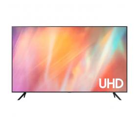 "Televisão Samsung AU7105 SmartTV 55"" LED 4K UHD"