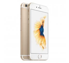 "Smartphone Apple iPhone 6 4.7"" 64GB Dourado (Recondicionado Grade A)"