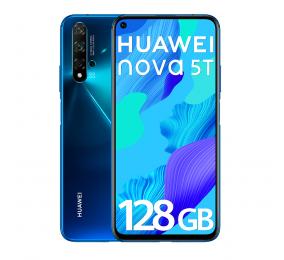 "Smartphone Huawei Nova 5T 6.26"" 6GB/128GB Dual SIM Azul"
