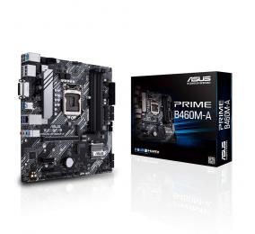 Motherboard Micro-ATX Asus Prime B460M-A