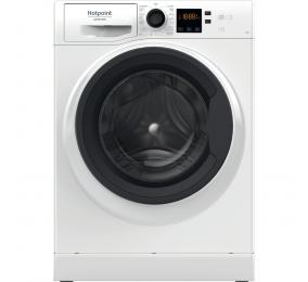 Máquina de Lavar Roupa Hotpoint NS 722U WK SPT N 7Kg 1200RPM A+++ Branca