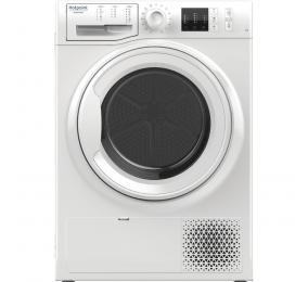 Máquina de Secar Roupa Hotpoint NT CM10 8B EU 8Kg B Branca
