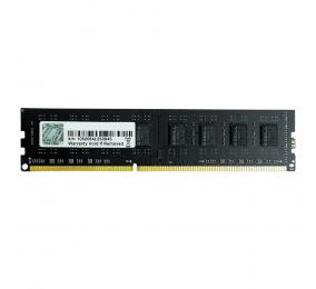 Memória RAM G.SKILL NT 4GB (1x4GB) DDR3-1600MHz CL11 Preta