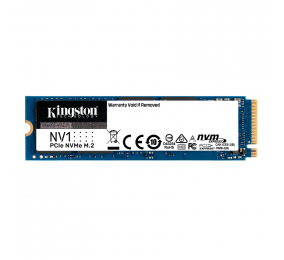 SSD M.2 2280 Kingston NV1 500GB 3D TLC NVMe
