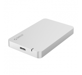 "Caixa Externa 2.5"" Orico 2569S3-V2 SATA I/II/III para USB 3.0 Micro-B Cinza"