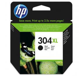 Tinteiro HP Original 304XL Preto