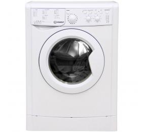 Máquina de Lavar Roupa Indesit IWC 71253 ECO EU 7Kg 1200RPM A+++ Branca