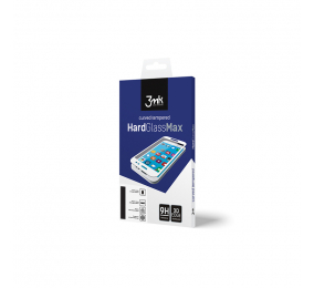 Vidro Temperado 3MK HardGlass Max iPhone 11 Pro Max