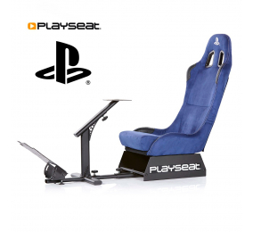 Baquet de Competição Playseat Evolution PlayStation Edition