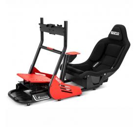 Cockpit Sparco EVOLVE GP