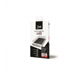 Película de Protecção Híbrida 3MK FlexibleGlass Iphone 11 Pro Max