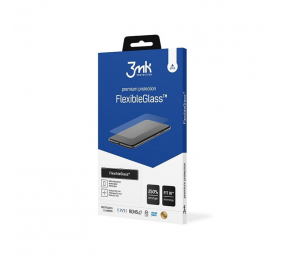 Película de Protecção Híbrida 3MK FlexibleGlass Xiaomi Mi 10T Lite 5G